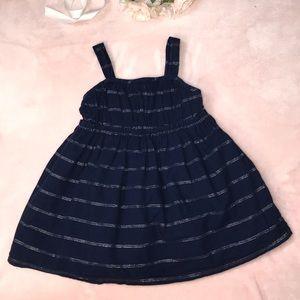 🌺3/15 Sale🌺 18-24M Old Navy Navy Dress